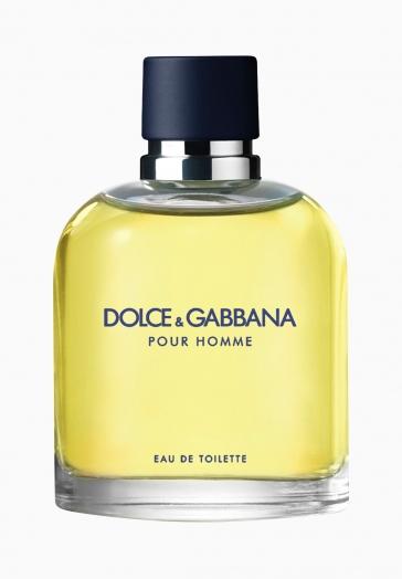 Pour Homme Dolce & Gabbana Eau de Toilette