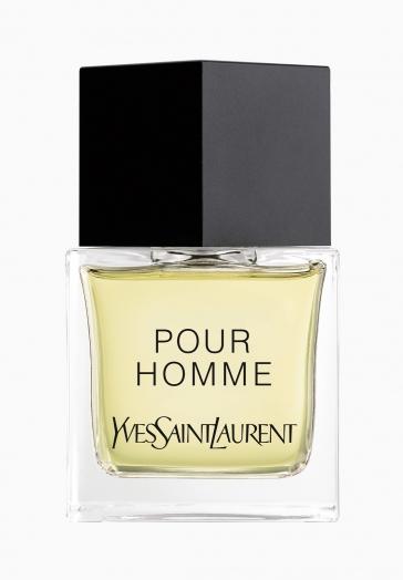 Pour Homme Yves Saint Laurent Eau de Toilette