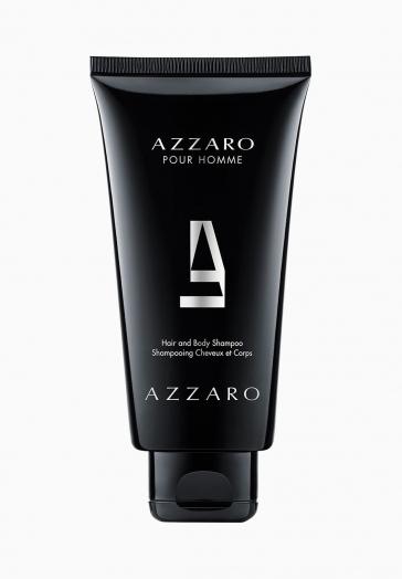 Pour Homme Azzaro Shampooing Cheveux et Corps