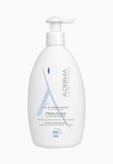 Primalba A-Derma Lait de Toilette Hydratant