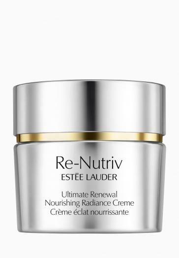 Re-Nutriv Ultimate Renewal Estée Lauder Crème Éclat Nourrissante