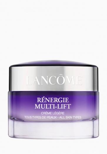 Rénergie Multi-Lift Lancôme Crème anti-âge légère et raffermissante