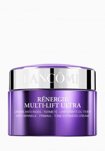 Rénergie Multi-Lift Ultra Lancôme Crème anti-rides, fermeté et uniformité du teint