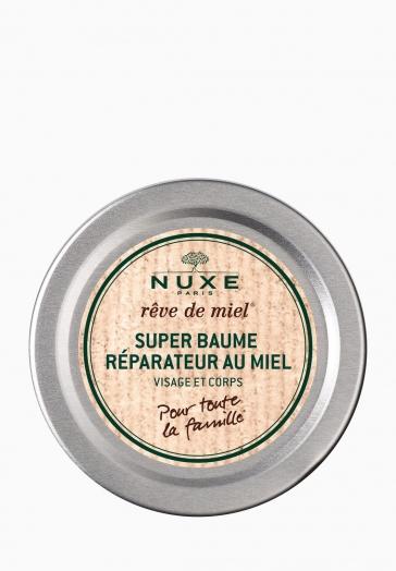 Rêve de Miel Nuxe Super baume réparateur visage et corps au miel
