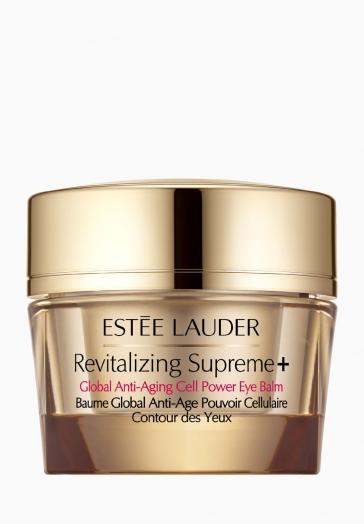 Revitalizing Supreme + Estée Lauder Baume Global Anti-Âge Pouvoir Cellulaire Contour des Yeux