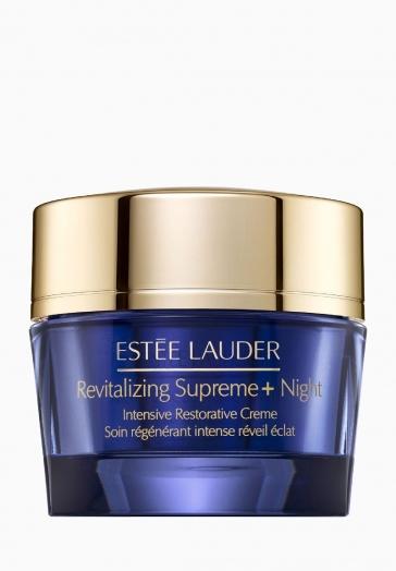 Revitalizing Supreme + Night Estée Lauder Soin régénérant intense réveil éclat