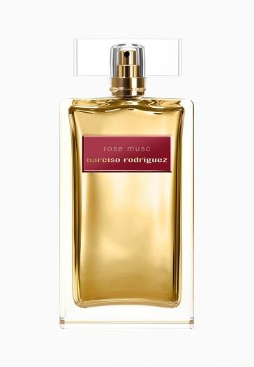 Rose Musc Narciso Rodriguez Eau de Parfum Intense