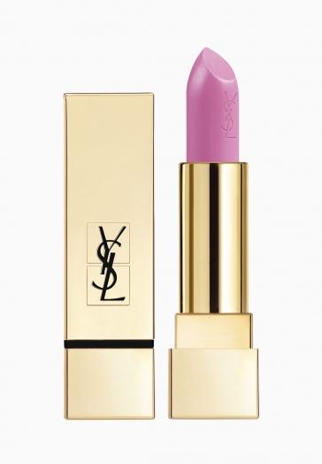 Rouge Pur Couture Yves Saint Laurent Rouge à Lèvres Satiné Longue Tenue