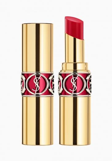 Rouge Volupté Shine Oil-In-Stick Yves Saint Laurent Rouge à Lèvres Brillant Longue Tenue