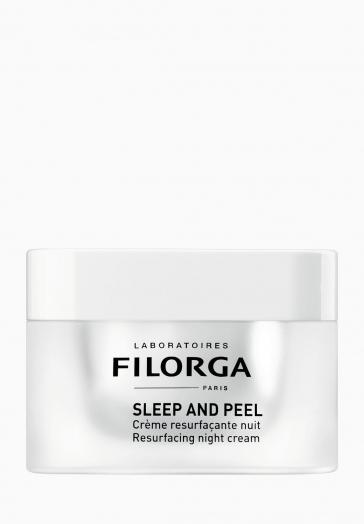 Sleep and Peel Filorga Crème Resurfaçante Nuit