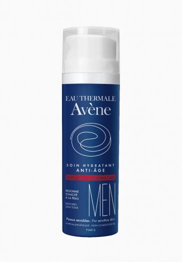 Soin hydratant anti-âge Avène Hydrate et tonifie la peau pour réduire les signes de l'âge