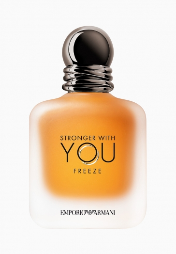 Stronger With You Freeze Armani Eau de Toilette