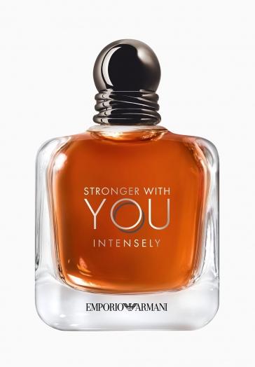 Stronger With You Intensely Armani Eau de Parfum
