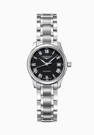 The Longines Master Collection Longines L2.128.4.51.6