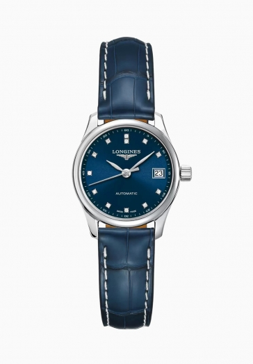 The Longines Master Collection Longines L2.128.4.97.0