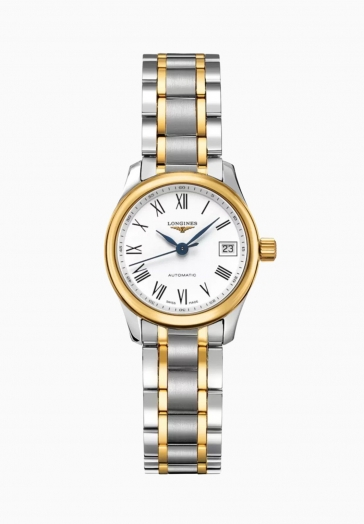 The Longines Master Collection Longines L2.128.5.11.7
