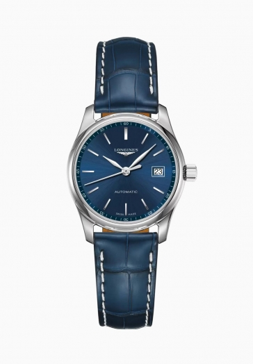 The Longines Master Collection Longines L2.257.4.92.0