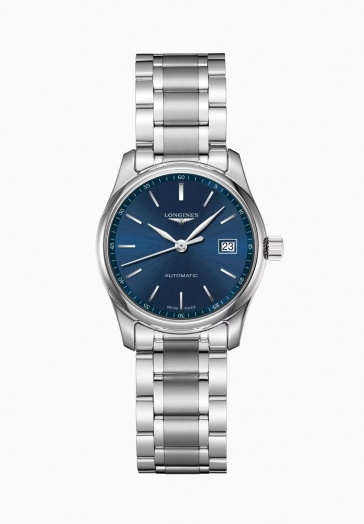 The Longines Master Collection Longines L2.257.4.92.6