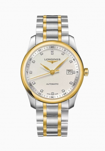 The Longines Master Collection Longines L2.793.5.97.7