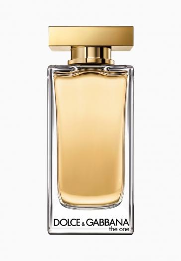The One Dolce & Gabbana Eau de Toilette