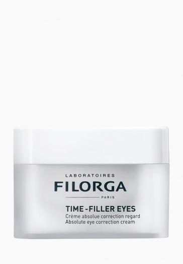 Time-Filler Eyes Filorga Crème Absolue Correction Regard