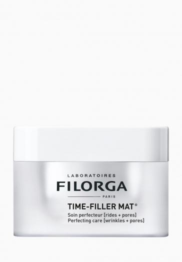 Time-Filler Mat Filorga Crème correction rides [pores + matité]