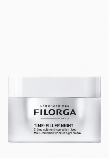 Time-Filler Night Filorga Crème nuit multi-correction rides