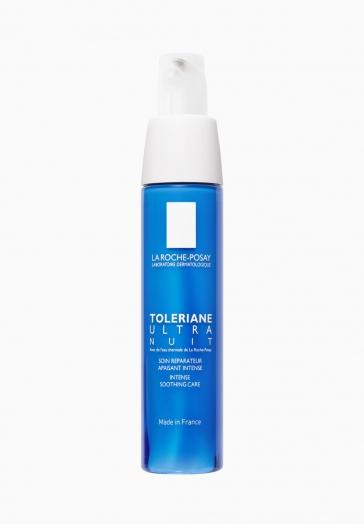Toleriane Ultra Nuit La Roche Posay Hydratant Apaisant