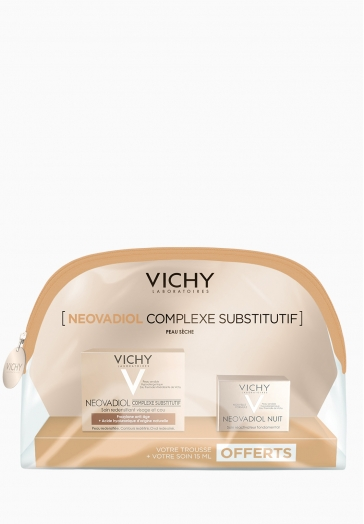 Trousse Neovadiol Complexe Substitutif Vichy Trousse soin visage anti-âge