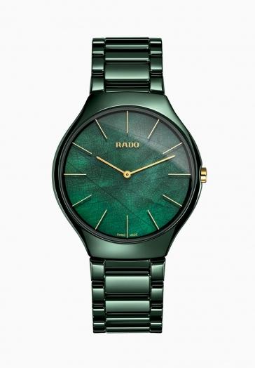 True Thinline Rado R27006912