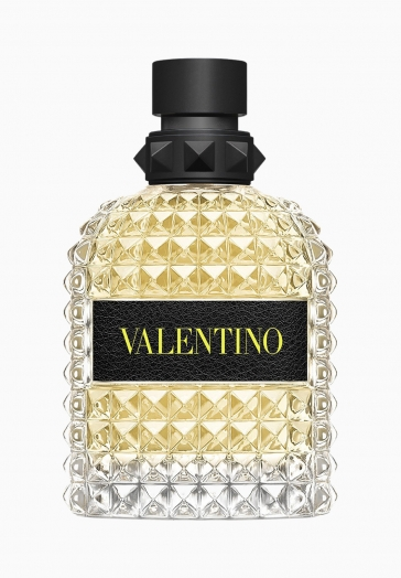 Uomo Born in Roma Yellow Dream Valentino Eau de Toilette