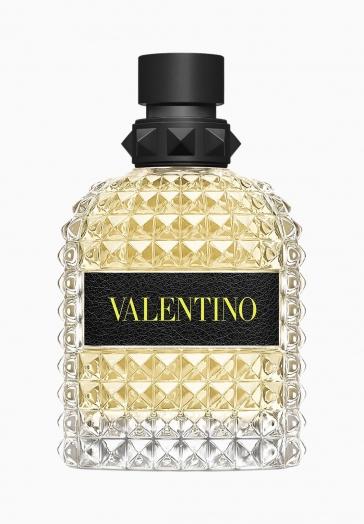 Uomo Born in Roma Yellow Dream Valentino Eau de Toilette