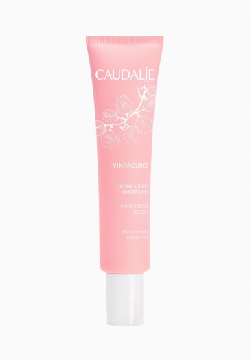 Vinosource Caudalie Crème Sorbet Hydratante