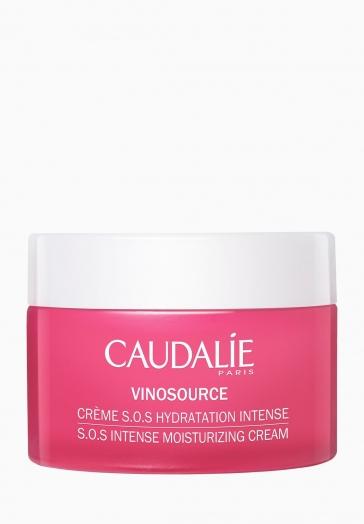 Vinosource Caudalie Crème S.O.S Hydratation Intense