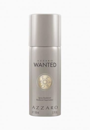 Wanted   Azzaro Déodorant Spray