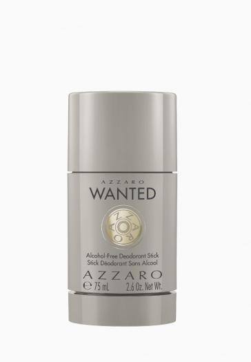 Wanted   Azzaro Déodorant Stick