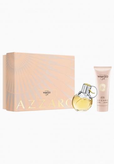 Wanted Girl Azzaro Coffret Eau de Parfum