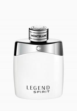 Legend Spirit - Montblanc - Eau de Toilette
