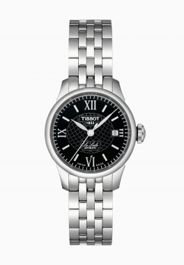Le Locle Automatic Small Lady (25.30) - Tissot - T41.1.183.53