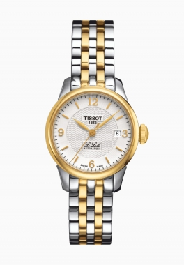 Le Locle Automatic Small Lady (25.30) - Tissot - T41.2.183.34