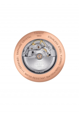 Luxury Powermatic 80 - Tissot - T086.407.22.051.00