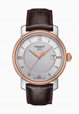 Bridgeport - Tissot - T097.410.26.038.00