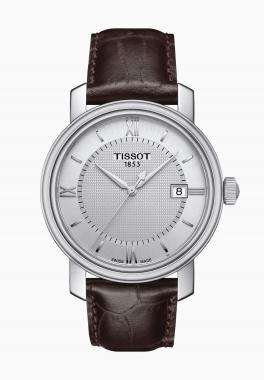 Bridgeport - Tissot - T097.410.16.038.00