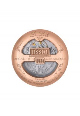 Le Locle Powermatic 80 - Tissot - T006.407.36.053.00