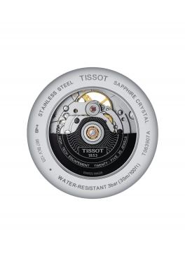 Tradition Powermatic 80 Open Heart - Tissot - T063.907.16.038.00