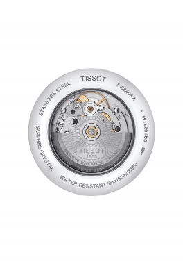 Ballade Powermatic 80 COSC - Tissot - T108.408.26.037.00