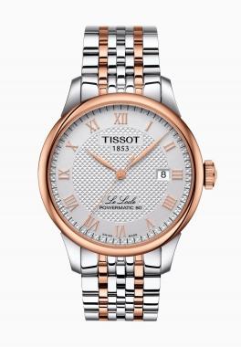 Le Locle Powermatic 80 - Tissot - T006.407.22.033.00