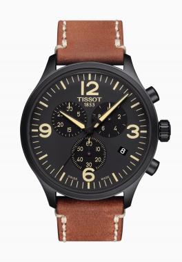 CHRONO XL - Tissot - T116.617.36.057.00
