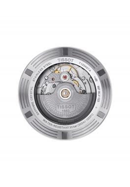 Seastar 1000 Powermatic 80 - Tissot - T120.407.11.041.00