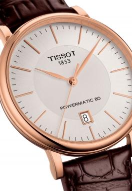 Carson Premium Powermatic 80 - Tissot - T122.407.36.031.00